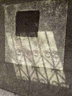 Asphalt Backgrounds Cobblestone Day Footpath Full Frame High Angle View No People Outdoors Pattern Paving Stone Road Road Marking Shadow Sidewalk Street Sunlight Textured Tiled Floor Wall - Building Feature
