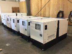 Magnum MMG55 Generators