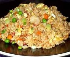I love fried rice and I love P.F. Chang's Shrimp Fried Rice Recipe. What if you could have that recipe to add to your recipe collection, what...