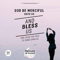 May His Face shine upon you today ! #bible #verses #faith #grace #realheros #trueheroes #heroesdeverda