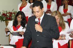 Pastor Valni Borges: Os Eleitos de Deus e suas Virtudes!!!
