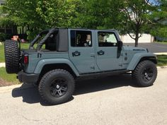 Anvil Awesomeness Thread - Page 33 - Jeep Wrangler Forum