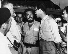 El año 1959 resultó muy activo para la Revolución cubana. Heredera de un…