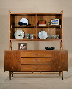 Lane Acclaim Sideboard (massmodern). Lane FurnitureVintage ...