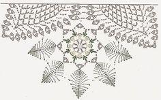 CENTRO DE MESA PARA NAVIDAD PASO A PASO CON VÍDEO TUTORIAL Y PATRONES | Patrones Crochet, Manualidades y Reciclado
