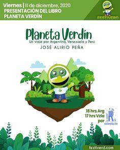 Verde Periódico Ecológico Masverdep En Pinterest