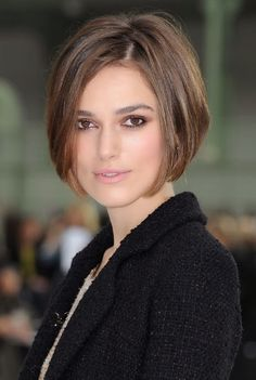 The 5 Best Haircuts for Square Faces
