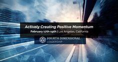 Join #BobProctor Live or LiveStream for Fourth Dimensional #Leadership  http://www.proctorgallagherinstitute.com/events/fourth-dimensional-leadership/register?utm_medium=Pinterest&utm_source=Organic&utm_campaign=4DL
