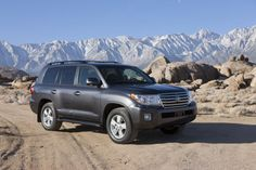 The Land Cruiser 200 series gets a lot of hate: