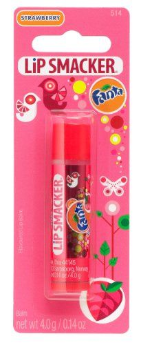 Fanta Lip Smacker Strawberry Lip Balm has been published at http://www.discounted-skincare-products.com/fanta-lip-smacker-strawberry-lip-balm/
