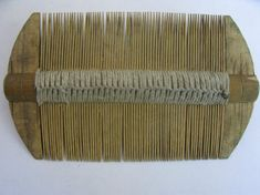 Hmong Bamboo Comb (mayly1)