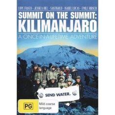 Summit On The Summit: Kilimanjaro