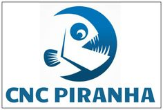 CNC PIRANHA®