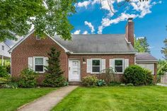 Georgette Calomeris of L.P. Calomeris Realty LLC just listed 149 Kline Boulevard Frederick MD 21701 This lovely all brick cape cod is steps away from Baker Park & Culler Lake. Walking distance to downtown Frederick & close to major commuter routes & MARC train. Property features hardwood floors, separate living & dining room. Lots of extra space in the basement and upstairs too. Side porch off of kitchen for your outdoor enjoyment along with fenced yard, & garage too!