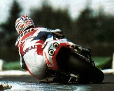 mick doohan. how low can you go?