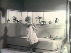Zest First TV Ad Circa 1959