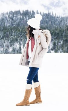 We've gathered our favorite ideas for Look Chic In A Puffer Vest Suncadia Part 1 Just A Tina Bit, Explore our list of popular images of Look Chic In A Puffer Vest Suncadia Part 1 Just A Tina Bit. Winter Vest Outfits, Winter Outfits Women, Winter Ootd, Winter Clothes, Winter Wear, Winter Dresses, Fall Outfits, Uniqlo Women Outfit, Puffer Vest Outfit