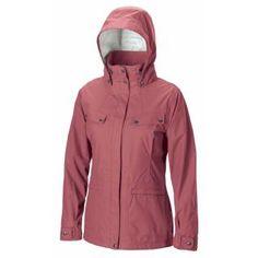Isis Women's Raindrop Jacket | $90.59 | 43% Off | Free Shipping