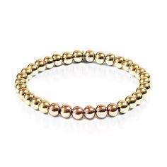 Euphoria | 18k Gold | 18k Rose Gold | Expression Bracelet