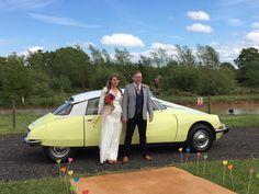 Tony & Laura's Gorgeous wedding day