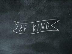 be kind ribbon - shanna murray