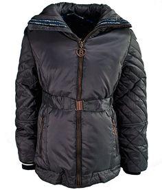 Bellaire Winterjas meisjes B5075202