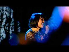 Bat For Lashes - Laura (Live BBC Radio 2012)