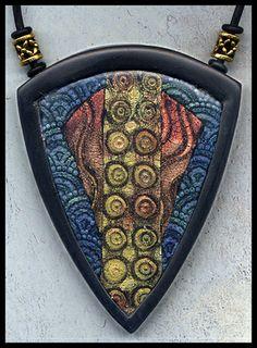 untitled pendant