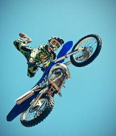 Jump Cross