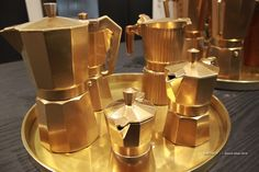 Il Salone pays homage to a genius of Italian design | Bialetti