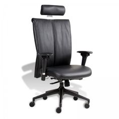 Plummers Office Furniture ... office+chair - office, office chair, home office chair - Bergen HB