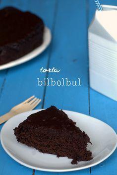 Alterkithen : torta bilbolbul di ada boni talismano della felicità