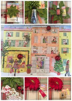 L'occitane Holiday 2015 advent