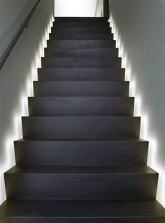 staircase led lighting. staircase indirect lightingthese stairs demonstrate a unique way to utilize lighting help you find your step led g