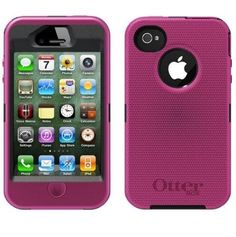 Otterbox Defender Series Case for the Apple iPhone 4 & 4S in Hot Pink / Black - Includes Holster and Screen Protector by Otterbox, http://www.amazon.com/dp/B006ZNKWP4/ref=cm_sw_r_pi_dp_5-zbqb1MW88VJ