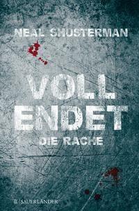 The Book Thief: [Rezension] Vollendet 3 - Die Rache