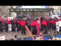 Ceata urșilor din Asău Romania, Wrestling, Traditional, Concert, Sports, Lucha Libre, Hs Sports, Sport, Concerts