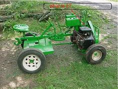 homemade tractor | Click image for larger versionName:what.jpgViews:1326Size:118.9 KBID ...