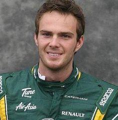 Formule 1, procès : van der Garde peut piloter à Melbourne
