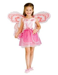 Child's Precious Fairy Costume, Toddler