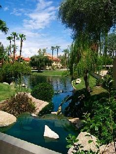 Vacation rental in Scottsdale from VacationRentals.com! #vacation #rental #travel