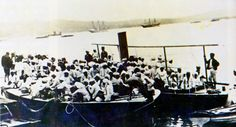 """""""Coolies"""" coming ashore in Durban off the SS truro 1860 Durban South Africa, Kwazulu Natal, Truro, African Culture, Beach Fun, Historical Photos, Landscape Photography, History, Ss"""