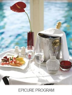 Check Out our Dining Offers at The Taj Hotels Resorts and Palaces
