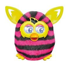 New Furby Boom For Christmas! —– The Newest in a long line of Furby's has arrived in the shape of Furby BOOM! Furby Boom, Barbie, Fisher Price, Baby Toys, Kids Toys, Beyblade Toys, Talking Toys, Electronic Gifts For Men, Lego