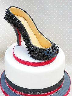 christian louboutin edible chocolate