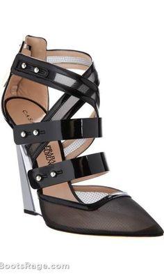 b5b11f137 CASADEI - Women Boots And Booties Dream Shoes, Crazy Shoes, Ciabatta,  Prabal Gurung