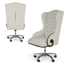 Christopher Guy Office Chair