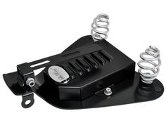 La Rosa Harley-Davidson Sportster XL to Softail Bobber Solo Seat Conversion Mount Kit with Coiled Springs (Fits: 2007, 2008, 2009) $177