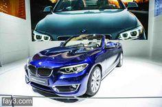 BMW Serie 2 Cabriolet صورة 3