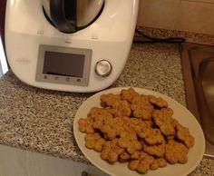 Ricetta BISCOTTI DIETETICI AL FARRO pubblicata da sabri89 - Questa ricetta è nella categoria Prodotti da forno dolci